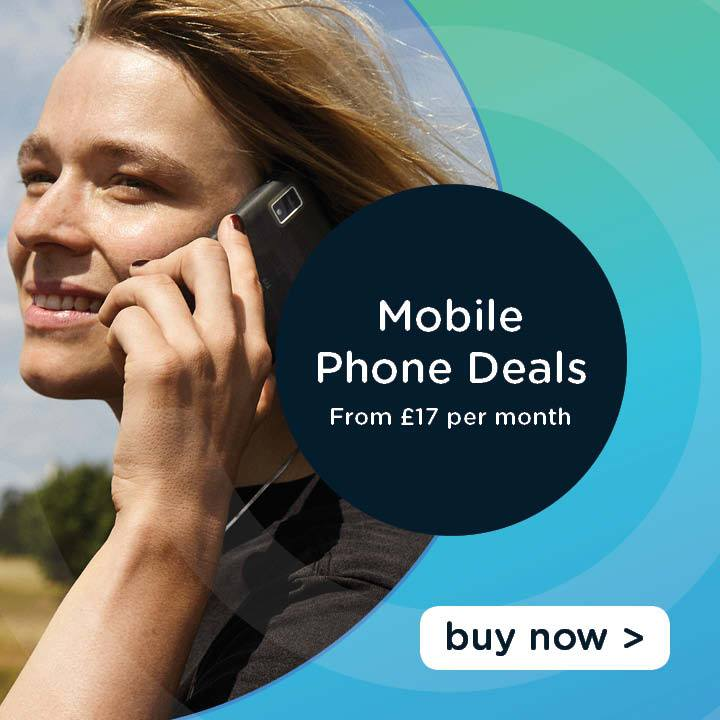 Mobile Phones - flexible deals to suit your needs
