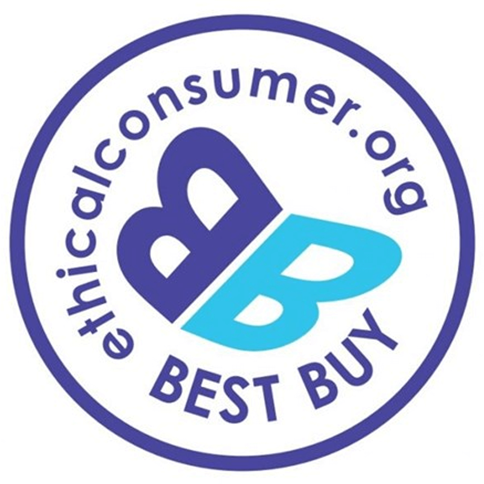 Ethical Consumer BEST BUY - The Phone Co-op is the Best Buy