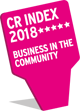 BITC CR Index 2018 5 STAR business in the community mark