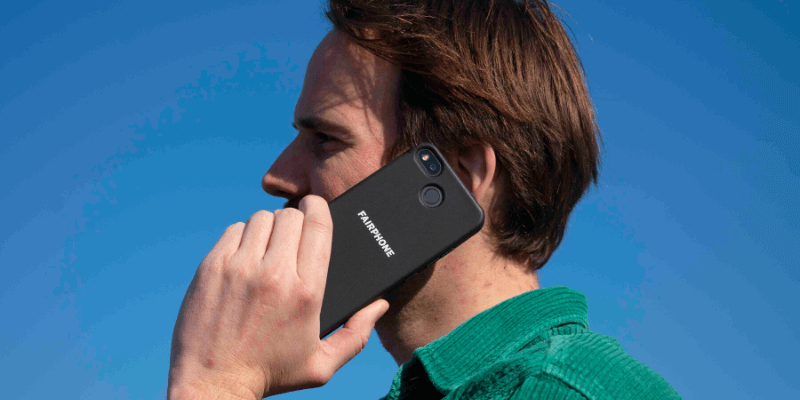 Fairphone for business