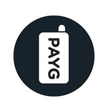 Pay As You Go PAYG