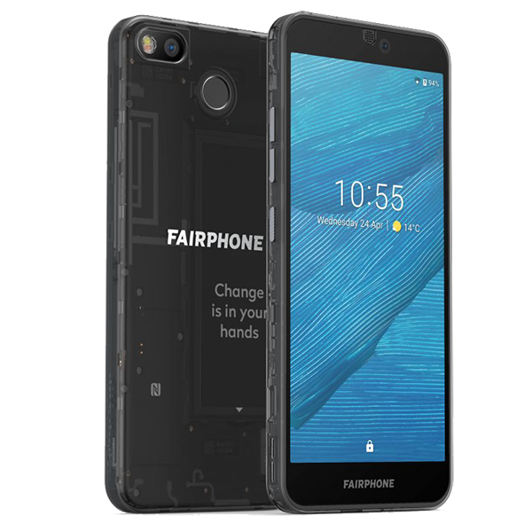 Fairphone 3 Handset Only