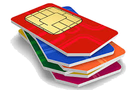 Unlimited Calls, Texts & Data - SIM only